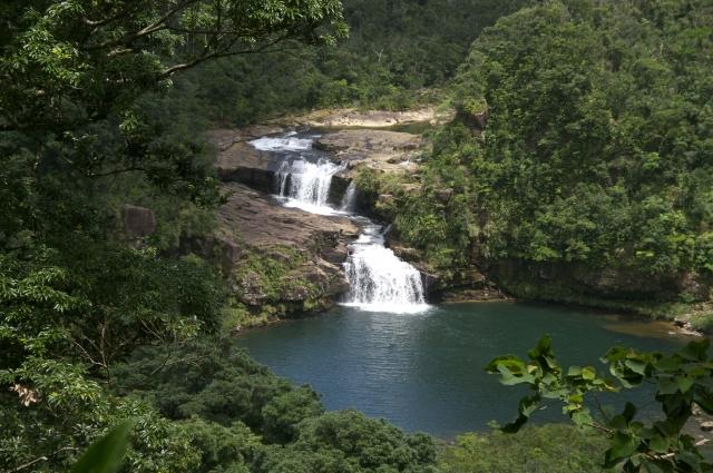 マリュドゥの滝
