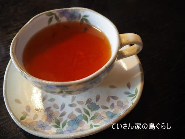 花ずみ紅茶
